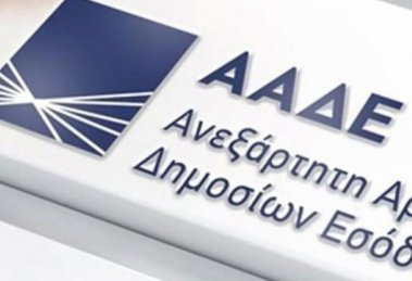 ΑΑΔΕ: Προχωρούν οι συμψηφισμοί φόρων με πάγιες δαπάνες και αποζημιώσεις covid