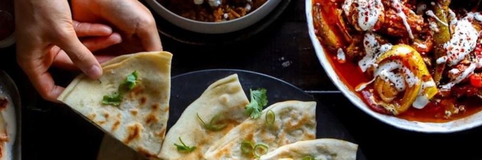 Αφγανική κουζίνα: Τρεις παραδοσιακές και υγιεινές συνταγές από το Youtube κανάλι 'Pick Up Limes'