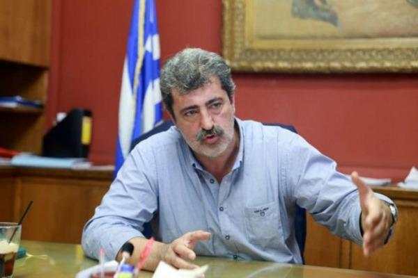 Βουλή: Υπέρ της Aρσης ασυλίας του Π. Πολάκη η Επιτροπή Δεοντολογίας