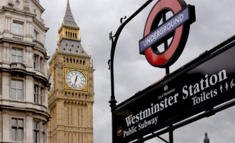 Βρετανία: Σε υψηλό 9 ετών ο πληθωρισμός