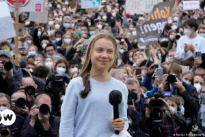 Γερμανία, «ο χειρότερος εχθρός του κλίματος»   DW   25.09.2021