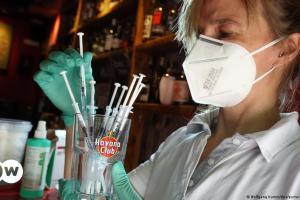 Γιατί οι Γερμανοί κουράστηκαν από τους εμβολιασμούς; | DW | 19.09.2021