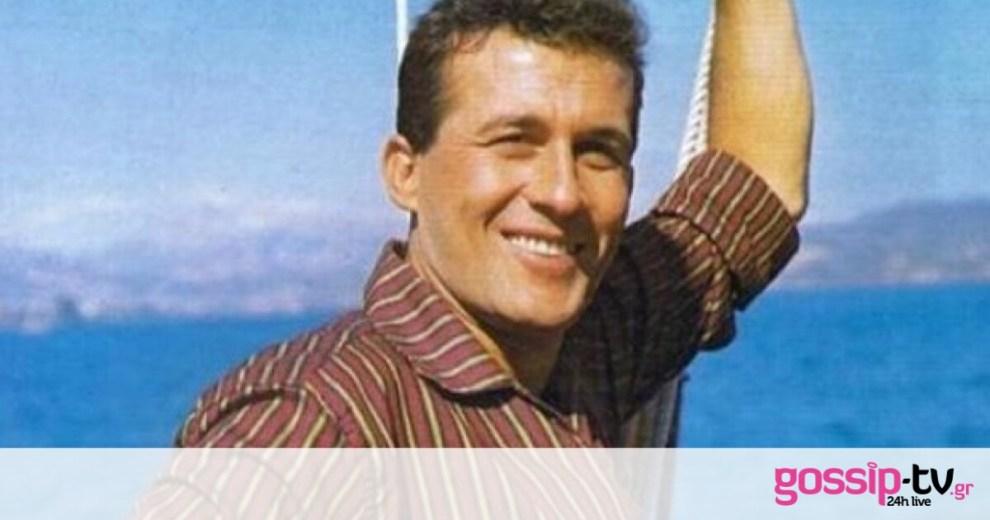 Δημήτρης Παπαμιχαήλ: Για πρώτη φορά πλάνα από το σπίτι που πέθανε ο σπουδαίος ηθοποιός