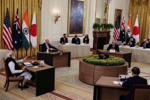 Ενισχύεται η συμμαχία ΗΠΑ - Ινδίας - Ιαπωνίας ενάντια στην Κίνα   | Ειδήσεις - νέα - Το Βήμα Online