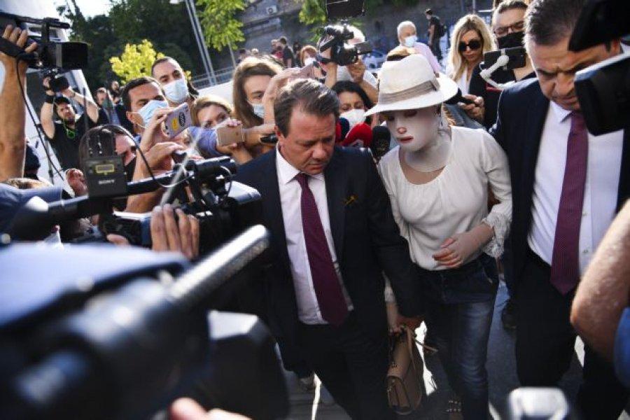 Επίθεση με βιτριόλι: Δεν εμφανίστηκε στο δικαστήριο η 36χρονη-Τι δήλωσε
