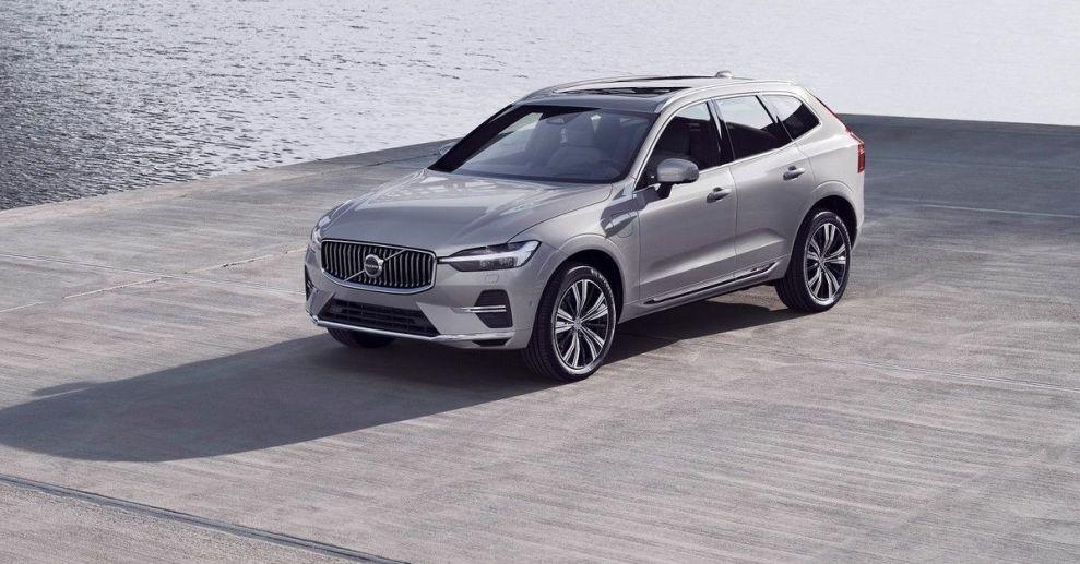 Εως 90 χλμ. αυτονομία το νέο plug-in υβριδικό σύστημα της Volvo