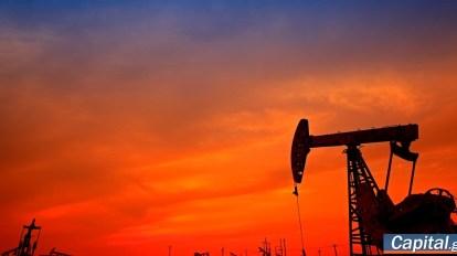 Κέρδη άνω του 3% για το πετρέλαιο στην εβδομάδα