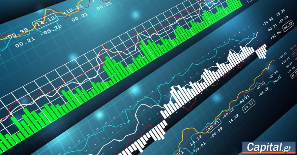 Μεικτή εικόνα στα ασιατικά χρηματιστήρια - 'Βουτιά' 10% για την Evergrande