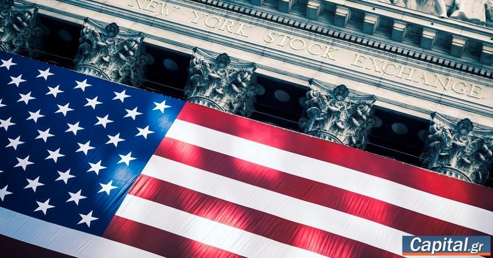 Μικρά κέρδη στη Wall, στα μάκρο από Κίνα και ΗΠΑ το ενδιαφέρον