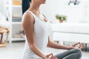 Ξυπνήστε με την βοήθεια της yoga