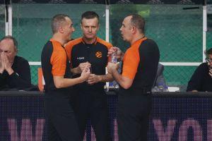 Οι προπονητές της EuroLeague θα μπορούν να ζητήσουν ένα challenge ανά ματς σε απόφαση διαιτητή