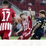 Ολυμπιακός-Αντβέρπ: ΓΚΟΛΑΡΑ ο Ρέαμπτσιουκ, 2-1 οι Πειραιώτες και έκρηξη στο Φάληρο! (video+photos)