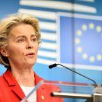 Ούρσουλα Φον Ντερ Λάιεν – Ανησυχία της για την ένταση στο βόρειο Κόσοβο