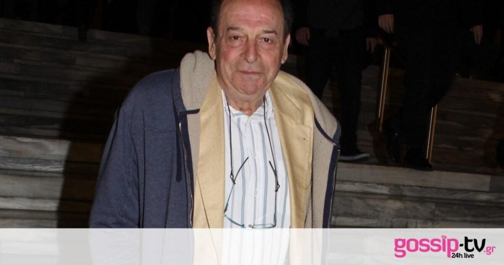 Ο Μανούσος Μανουσάκης στο gossip-tv:  Η επιστροφή, η μεγάλη πρόκληση και το «ευχαριστώ»