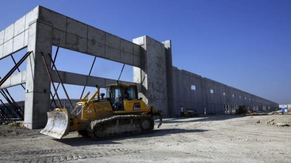 Ποιες ελληνικές κατασκευαστικές φιγουράρουν στις 100 κορυφαίες παγκοσμίως;