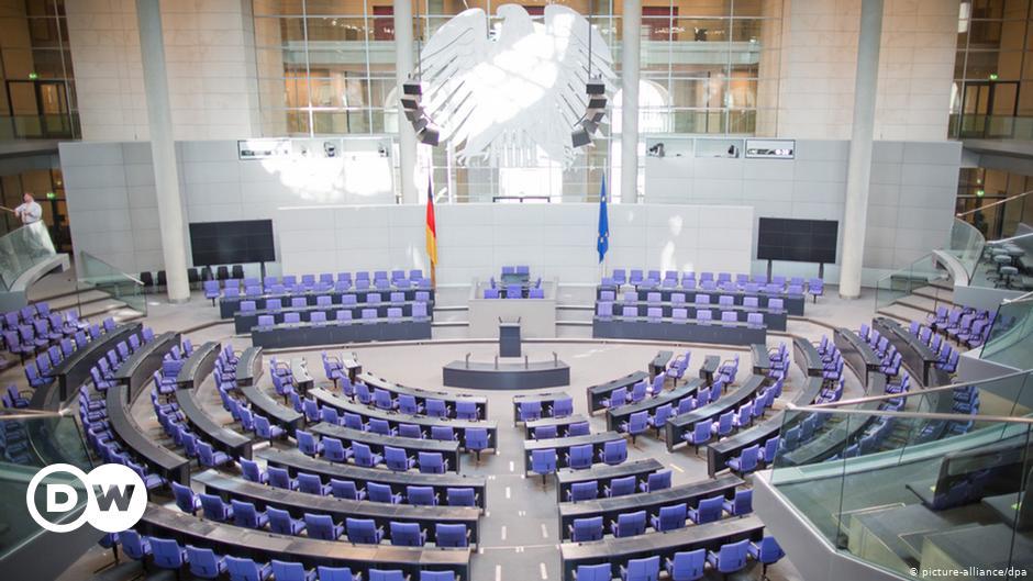 Πόσα χρήματα κερδίζουν οι βουλευτές στη Γερμανία; | DW | 15.09.2021