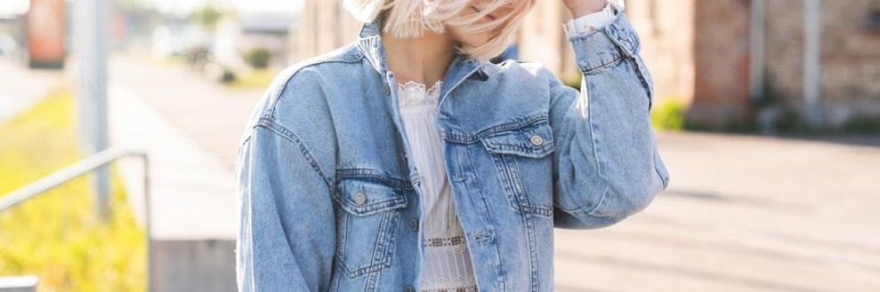 'Πώς θα καταλάβω αν μου πάνε τα κοντά μαλλιά'; Ένα μικρό trick για να το διαπιστώσεις εύκολα