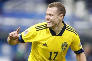 Σουηδία - Ισπανία 2-1: Μόνη πρώτη με σπουδαία ανατροπή