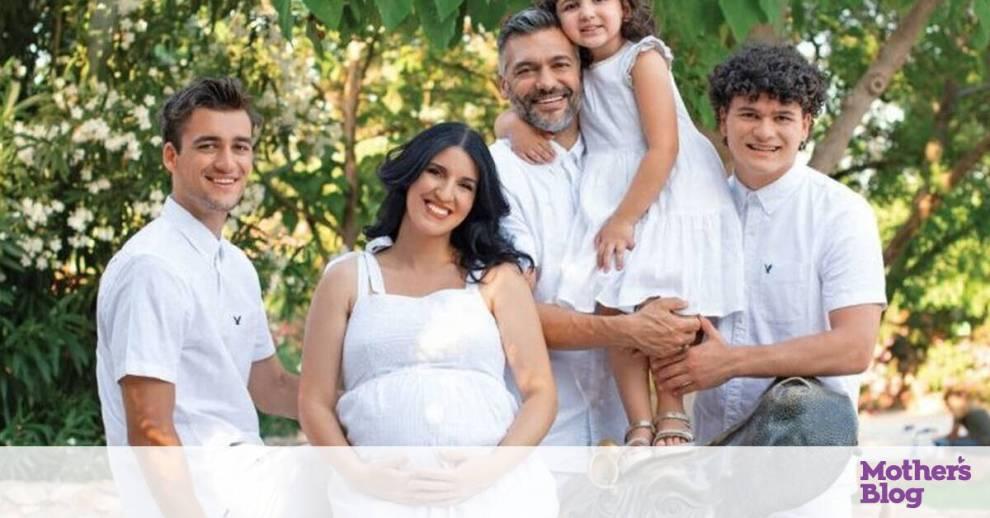 Στέλιος Κρητικός: Έγινε μπαμπάς για τέταρτη φορά - Η πρώτη φωτό