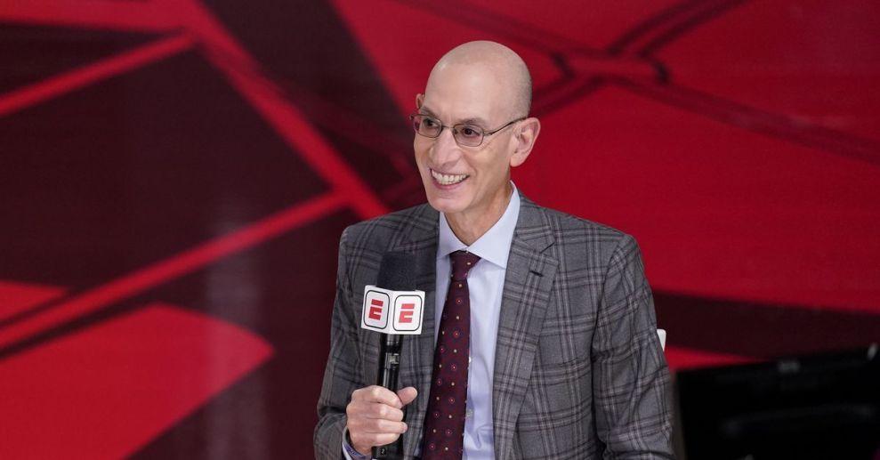 Το ΝΒΑ εξετάζει ξανά την σκέψη για τουρνουά μέσα στην σεζόν