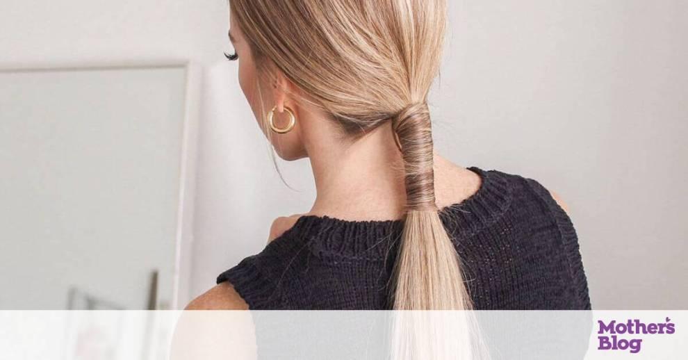 Ψαλίδα στα μαλλιά: 7 tips για να απαλλαγείς μια για πάντα