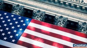Ανακάμπτει η Wall Street μετά το αρνητικό σερί 4 συνεδριάσεων