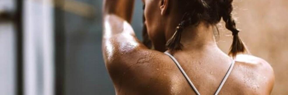 Η καλύτερη άσκηση για προθέρμανση των μυών