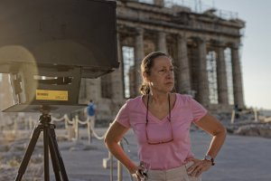 Ancient Greece Through the Lens of the Camera Obscura