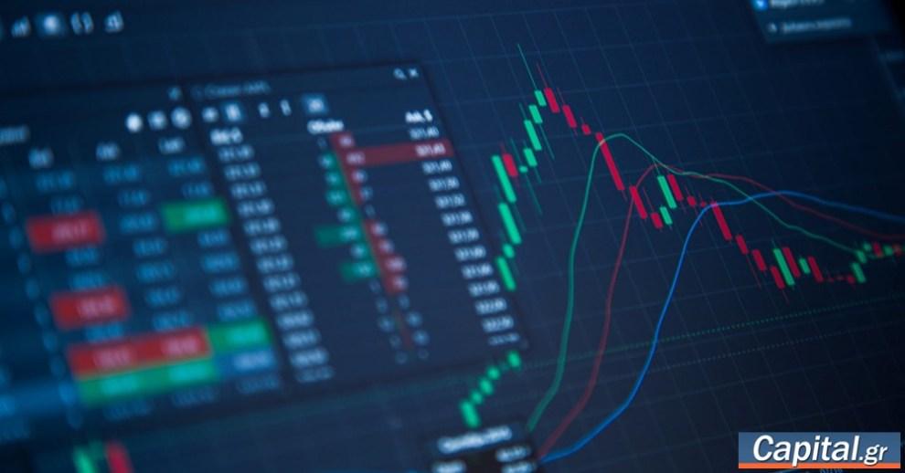Mεικτές τάσεις στις ευρωπαϊκές αγορές