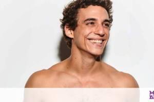 Miguel Herrán: Μάθε τα πάντα για τον hot πρωταγωνιστή του Elite και του La Casa De Papel (photos)