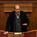 N. Φίλης: Ο ΣΥΡΙΖΑ δεσμεύεται να καταργήσει την «αξιολόγηση» Κεραμέως
