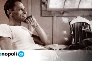Άρθουρ Μίλερ: Ο δραματουργός που ήθελε να αλλάξει τον κόσμο - Monopoli.gr