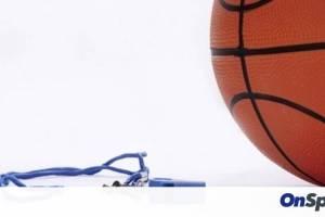 Διαιτησία: Οι διαιτητές της 4ης αγωνιστικής της Basket League