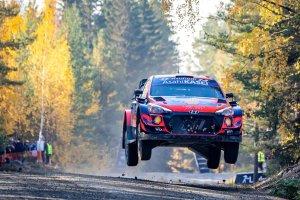 Δυνατά η Hyundai στο WRC 2022