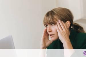 Εργασιακό στρες: Με ποια συμπτώματα εκδηλώνεται (εικόνες)