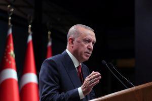 Ερντογάν: Θα εξαλείψουμε μόνοι μας τις απειλές από τη Συρία   Ειδήσεις - νέα - Το Βήμα Online