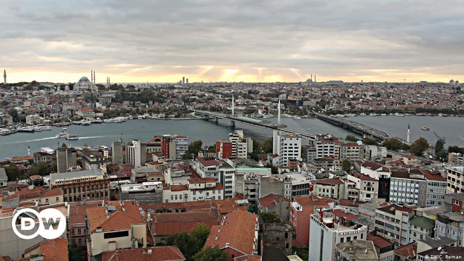 Ερντογάν: Νέες καρατομήσεις στην Κεντρική Τράπεζα | DW | 14.10.2021