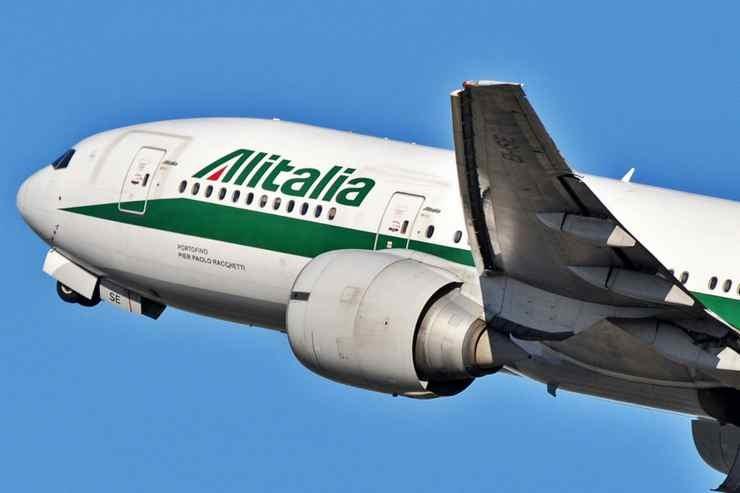 Η Alitalia παραδίδει σήμερα την σκυτάλη στην Ita