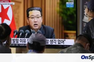 Κιμ Γιονγκ Ουν δύο... κατευθύνσεων: Άνοιγμα προς Νότια Κορέα, «πόρτα» προς ΗΠΑ