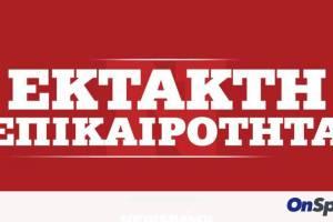 Κρούσματα σήμερα:  2.383 νέα ανακοίνωσε ο ΕΟΔΥ - 41 νεκροί και 331 διασωληνωμένοι