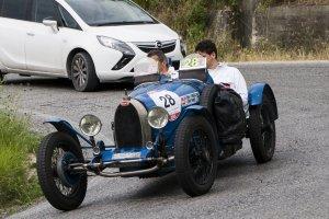 Νέες ρυθμίσεις για τα ιστορικά οχήματα – Πώς θα κυκλοφορούν
