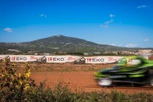 Ξεκινάει πάλι το ΕΚΟ Racing Dirt Games με το 2ο γύρο