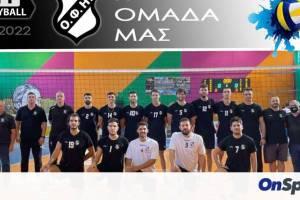 ΟΦΗ - Volley League 2021-22: Restart για το βήμα παραπάνω