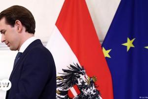 Παραιτήθηκε ο αυστριακός καγκελάριος Σεμπάστιαν Κουρτς   DW   09.10.2021