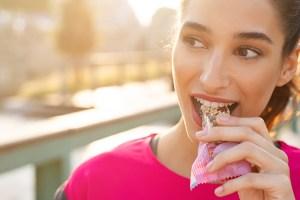 Ποιες διατροφικές συνήθειες πρέπει να αποφεύγεις πριν την προπόνηση;