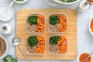 Πώς θα φτιάξεις σε μία μέρα τα γεύματα της εβδομάδας; Να τα πιο συχνά λάθη!