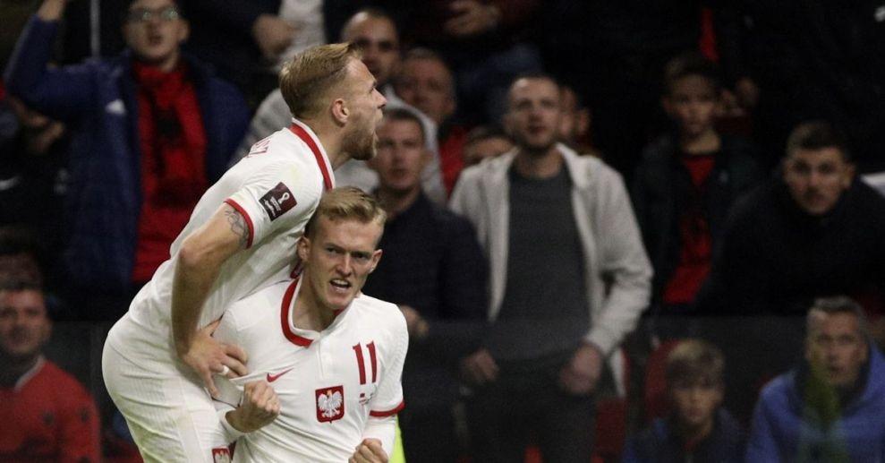 Σβιντέρσκι: 'Ήταν και δική μου ευθύνη η αντίδραση των οπαδών της Αλβανίας μετά το γκολ μου'