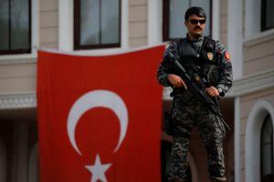 Τουρκία – Συνελήφθησαν 158 πρώην σπουδαστές στρατιωτικών σχολών και εν ενεργεία στρατιωτικοί