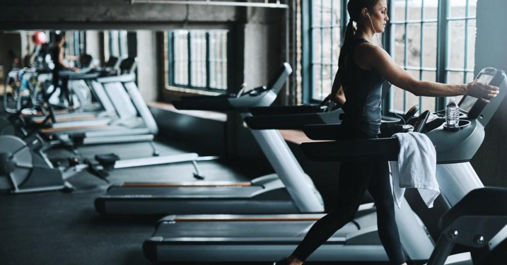 Το μυστικό για να χάσεις βάρος εκτός από την αερόβια προπόνηση