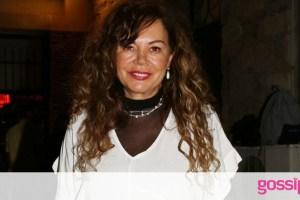 J2US: Μετά την Εβελίνα Νικόλιζα και η Ελένη Δήμου θετική στον κορονοϊο – Το μήνυμά της